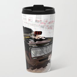 Toretto Travel Mug