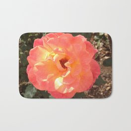 Every Rose Has Its Thorn Bath Mat