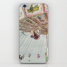 Oktoberfest iPhone & iPod Skin