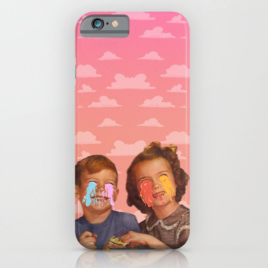 Delicious Candy iPhone & iPod Case