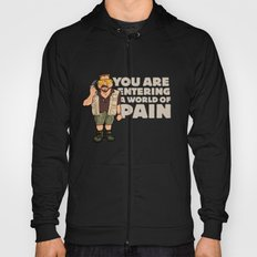 A World of Pain Hoody