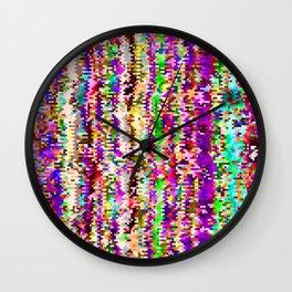 OLO Wall Clock