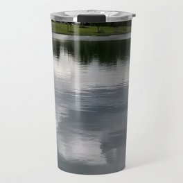 Belle Johnson Lake Park Travel Mug