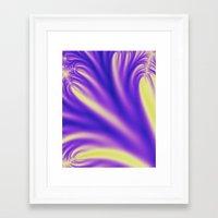 dali Framed Art Prints featuring Dali by Brian Raggatt