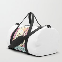 Cat OM Duffle Bag