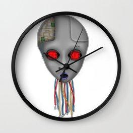 Error Wall Clock