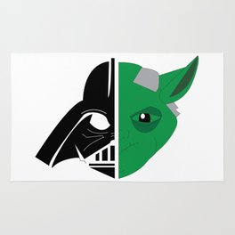 Choose a Side, You Must Rug
