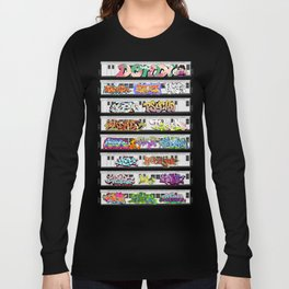 GRAFFITI CLASSICS Long Sleeve T-shirt