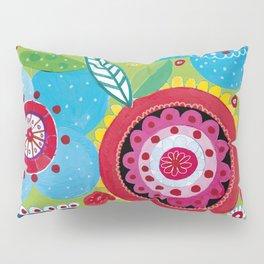 Pattern 1 Pillow Sham