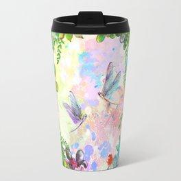 s for spring Travel Mug
