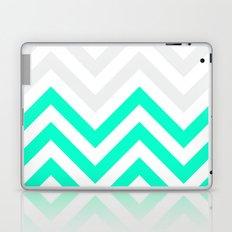 Chevronia V Laptop & iPad Skin