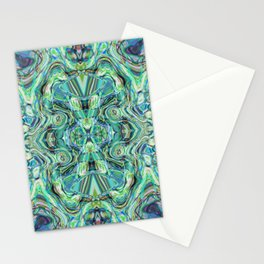 Dex Code Stationery Cards