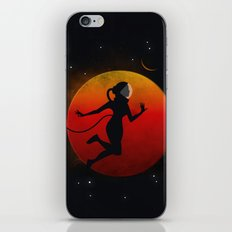 Deep Space iPhone & iPod Skin