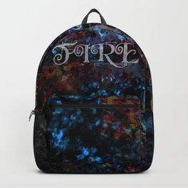 Firebrand Backpack