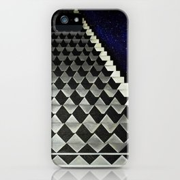 Lebowski's Condition iPhone Case