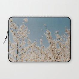Spring Flowers IX Laptop Sleeve