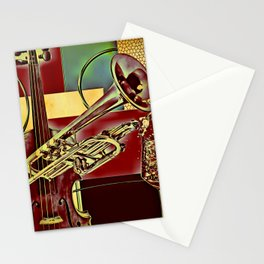 Orchestral Manoeuvres in the Dark Stationery Cards