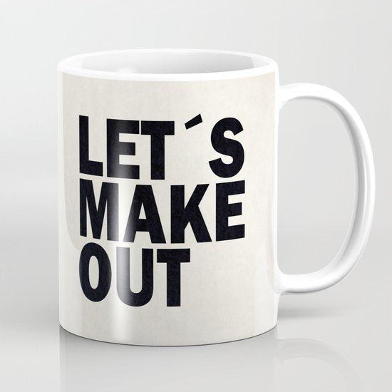 Let´s make out Mug