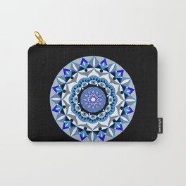 My Peace Mandhala | Secret Geometry | Energy Symbols Carry-All Pouch