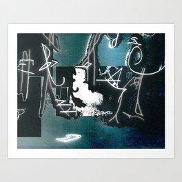 Sonetikunu Art Print
