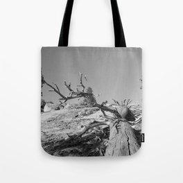 Lost Life Tote Bag