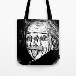 Smart Guy Tote Bag
