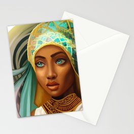 Oba Stationery Cards