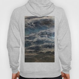 The Storm Shall Pass Hoody