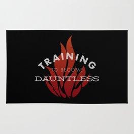 Training: Dauntless Rug