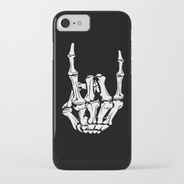 ROCKER FOREVER iPhone Case
