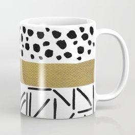 Multi-Patterned Pt.1 Coffee Mug
