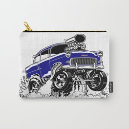 55 Gasser REV-3 BLUE Carry-All Pouch