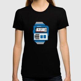 Seiko Watch T-shirt