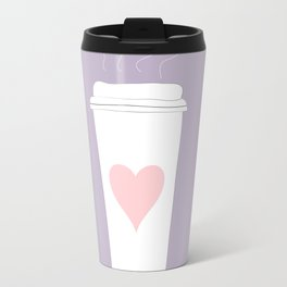 Ode To Coffee Travel Mug
