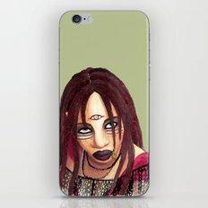 The Shaman iPhone & iPod Skin
