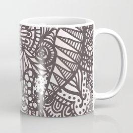 Doodle 10 Coffee Mug