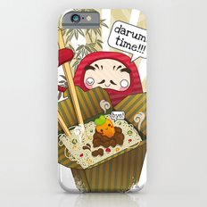 Daruma Time!!! Slim Case iPhone 6s