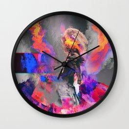 Naawe Wall Clock