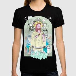 Jesus - Sed libera nos a malo T-shirt
