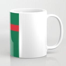 Red Ninja Turtles Raphael Coffee Mug