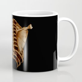 PeopleBack Bone gold Coffee Mug