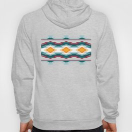 Native American Inspired Design Hoody