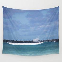 Bahamas Cruise Series 136 Wall Tapestry