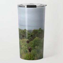 Tomaree National Park, Port Stephens, Australia Travel Mug