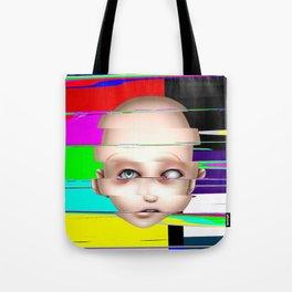 Misfit - Lucia Tote Bag
