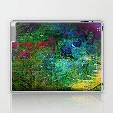 Circle of pure joy Laptop & iPad Skin