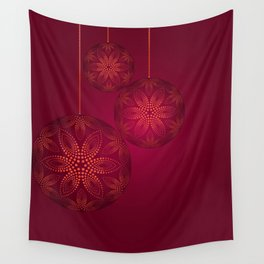C1.3 CHRISTMAS Wall Tapestry