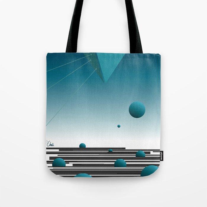 Societies #1 Tote Bag