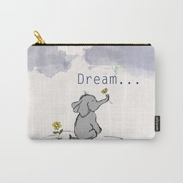 """Dream"" Carry-All Pouch"