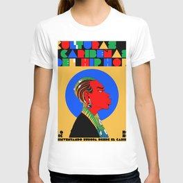 DIÁSPORA T-shirt